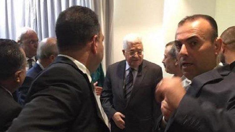 د.اسعد عبد الرحمن: حوار جدي لتعيين نائب للرئيس عباس..والأسماء المتداولة القدوة ودحلان